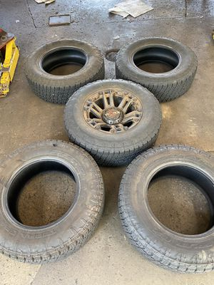 LT275/70r18 for Sale in Boston, MA
