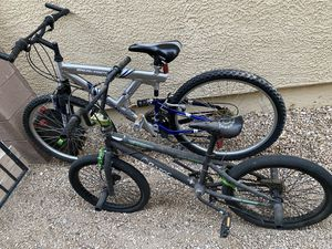 Mountain bike & BMX for Sale in North Las Vegas, NV