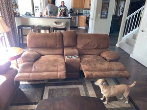 Recliner Couch Set for sale? for Sale in Vancouver, WA