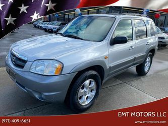 2001 Mazda Tribute for Sale in Milwaukie,  OR