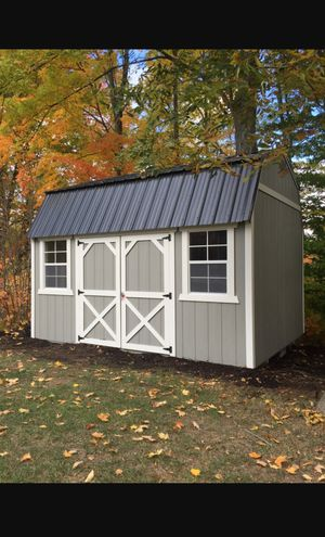 Ohio Sheds for Sale in Cleveland, OH