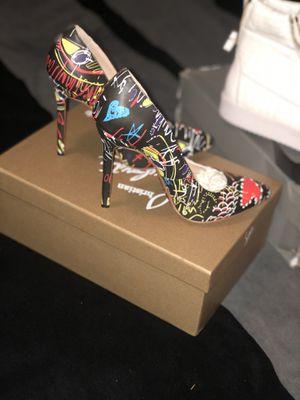 Red bottoms heels 👠 for Sale in Nashville, TN