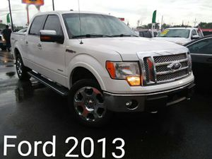 F150 4x4 for Sale in Houston, TX