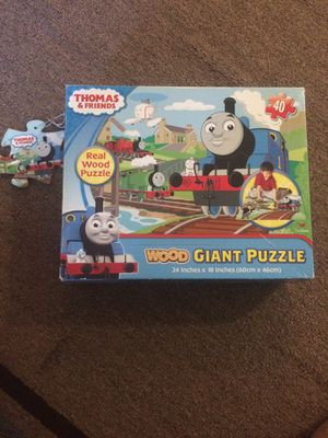 Two Kids puzzles game for Sale in San Diego, CA
