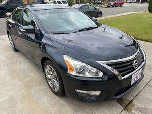 2013 Nissan Altima SL for Sale in Fontana, CA