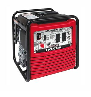 Honda inverter generator EB2800 RV camping style hurricane season $999 for Sale in Winter Haven, FL