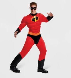 Mr. Incredible costume for Sale in Chula Vista, CA