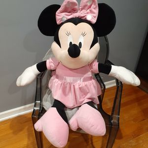 Walt Disney Minnie Mouse for Sale in Palos Hills, IL