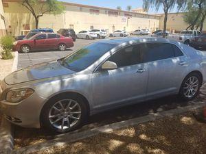 2011 CHEVROLET MALIBU LTZ. V6. for Sale in Scottsdale, AZ