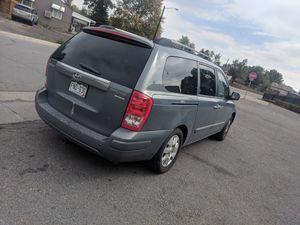 Hyundai entrouge 2007 for Sale in Denver, CO
