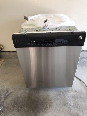 Dishwasher for Sale in Oregon City, OR
