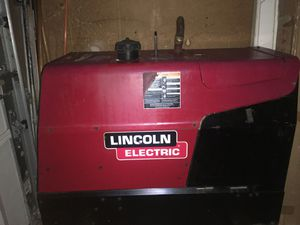 Lincoln Electric Ranger 250 for Sale in Bowie, MD