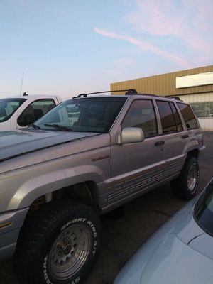 Jeep Grand Cherokee for Sale in Price, UT