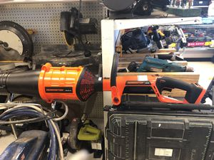 Electric leaf blower for Sale in Casselberry, FL