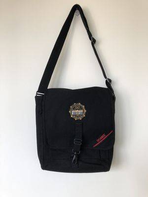 NEW Domke White House News Photographers Black Messenger Satchel Bag Laptop Lens. Never used, perfect condition. for Sale in Washington, DC