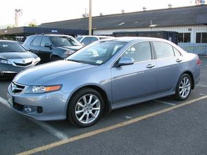 2008 Acura TSX Navigation for Sale in Manassas Park, VA