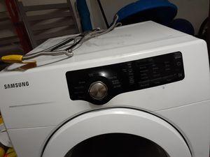 Samsung gas dryer for Sale in Wichita, KS