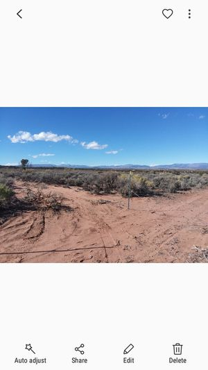 11 acres of land for sale BERRY NICE in duchesne 75000. for Sale in Salt Lake City, UT