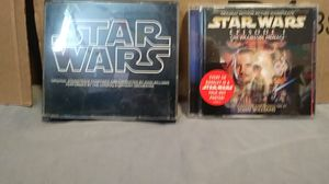 Star Wars Original Motion Picture Soundtracks bundle for Sale in Seattle, WA