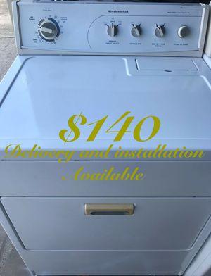 Kitchen Aid Dryer for Sale in Orlando, FL