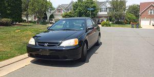 Honda Civic 2001 for Sale in Ashburn, VA
