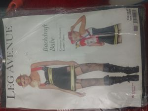 Hottie Halloween Costume for Sale in Rancho Cucamonga, CA