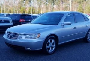 2007 Hyundai Azera GLS New Sedan Front-wheel Drive for Sale in Buford, GA