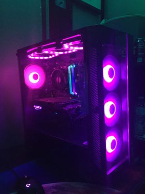 Extreme RGB Gaming PC for Sale in Wesley Chapel, FL