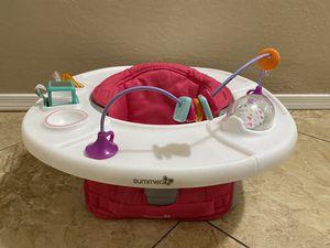 Summer 4 in 1 Baby Seat for Sale in Glendale, AZ