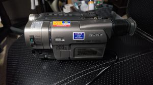 Sony Handi Cam Video Camera CCD-TRV37 for Sale in Etiwanda, CA