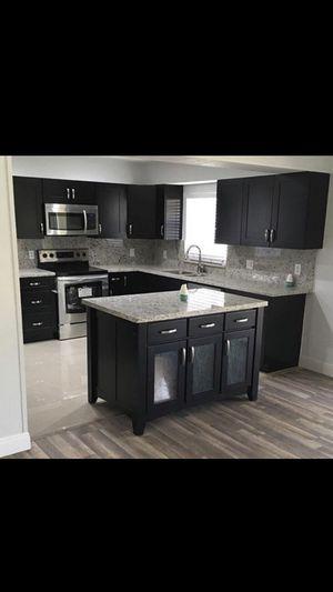 Kitchen Cabinet/ Installation for Sale in Fort Lauderdale, FL