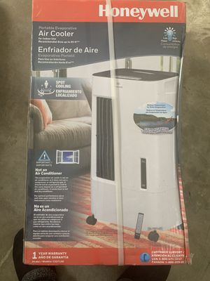 Honeywell Air Cooler for Sale in Phillips Ranch, CA