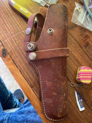 Hunter brand holster for Sale in Caney, KS