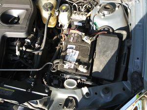 2009 G6 Pontiac Ecotec 2.4 engine for Sale in Bell Gardens, CA