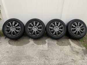 Hankook Tires for Sale in Tampa, FL