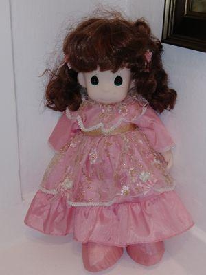 Large Precious Moments Doll Like New for Sale in Coronado, CA