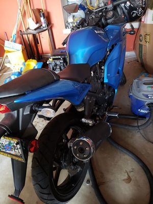 Ninja Kawasaki 2010 for Sale in Lithonia, GA