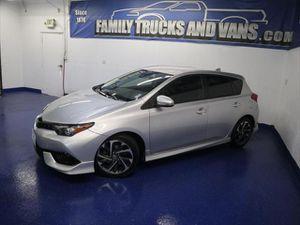 2018 Toyota Corolla Im for Sale in Denver, CO
