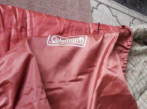 Coleman outdoor artic sleeping bags for Sale in Norcross, GA