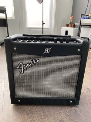 Fender Mustang I 20W 1x8 Amp for Sale in Seattle, WA