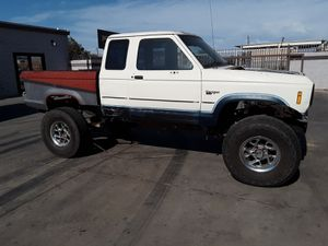 1983 Ford Ranger 1988 Ford Bronco Project Parts for Sale in Mesa, AZ