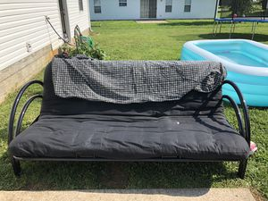 Futon bed for Sale in Murfreesboro, TN