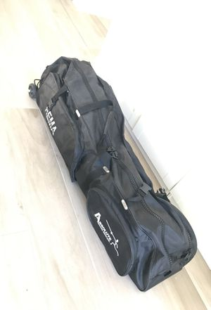 Rolling bag for Hema, Fencing, Renaissance, sport or snow gear. for Sale in Henderson, NV