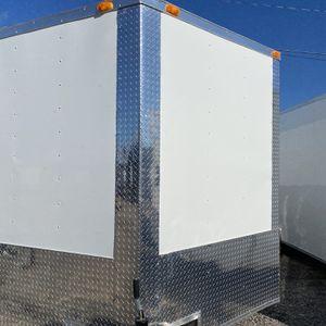 8.5 X 20 TA 7k South Georgia Cargo Race Car Trailer for Sale in Hudson, FL