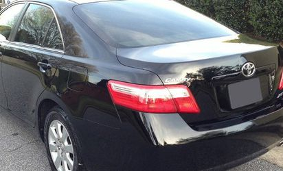 Very Nice 2007 Toyota Camry XLE FWDWheels for Sale in Fontana,  CA