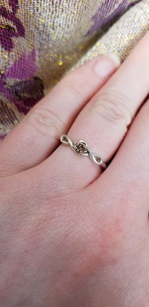 Small diamond ring for Sale in Colorado Springs, CO