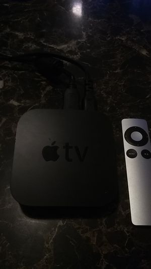 Apple TV for Sale in Portland, OR