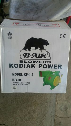 B-AiR Blowers for Sale in Carson, CA