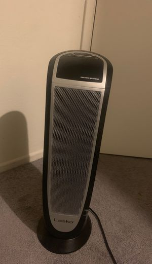 Lasko Heater(Fan) for Sale in Pico Rivera, CA