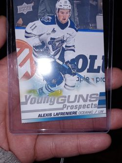 Young Guns Prospects for Sale in Akron,  OH